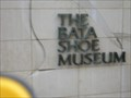 Image for Bata Shoe Museum