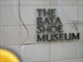 Image for Bata Shoe Museum
