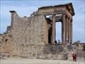 Image for Ruins of Dougga - Dougga, Tunisia