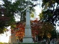 Image for Confederate Memorial-Bartow County Courthouse-Cartersville, Georgia