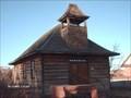 Image for Torrey Log Church, Torrey, Utah