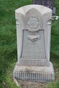 Image for Thomas Eldridge - Cedar Cemetery - Montrose, CO