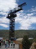Image for Bungee Tower - Glenwood Caverns Adventure Park - Glenwood Springs, CO