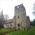 Image for Bell Tower - St Peter & St Paul - Eythorne, Kent
