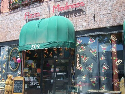 Pizza Madness Canon City Co Independent Restaurants On Waymarking