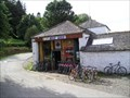 Image for The Bike Shed, Dumfries and Galloway, Scotland