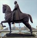 Image for Field Marshall Earl Haig - Whitehall, London, UK