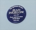 Image for Jean Ingelow - Elm Street - Ipswich, Suffolk