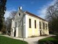 Image for Former synagogue / bývalá synagoga, Nový Bydžov, Ceská republika