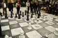 Image for Chessboard, Sarajevo, Bosnia and Herzegovina