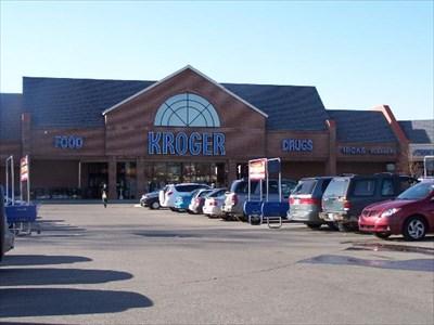 Kroger Plymouth Mi >> Kroger Traver Crossing Mall Ann Arbor Michigan Kroger