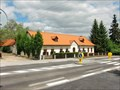 Image for Old Post Office - Pozorice 664 07, Czech Republic