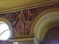 Image for Federal Building/Post Office Murals – San Antonio TX