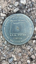 Image for NZ1325 - ODOT 'JUSTICE' Primary GPS Station - Medford, OR