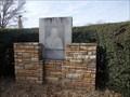 Image for St. John 14:27 - Resthaven Memorial Cemetery - Shawnee, OK