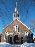 Image for Église de St-Jovite, St-Jovite, QC