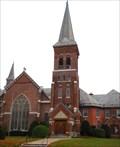 Image for Oneonta First Presbyterian Church - Oneonta, NY