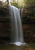 Image for Cucumber Falls