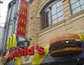Image for McDonalds Facade - San Francisco, CA