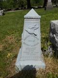 Image for Robert Stewart Herriot - Clinton Cemetery, Ontario