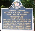 Image for Indian Creek Canal