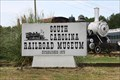 Image for South Carolina Railroad Museum - Winnsboro, SC.