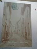 Image for 1950 - La Rue Longue - Vinon sur Verdon, Paca, France
