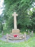 Image for Charwelton & Fawsley War Memorial - Northants