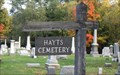 Image for Hayts Cemetery - Ithaca, NY