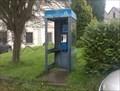 Image for Payphone / Telefonni automat - Potstejn, Czech Republic_