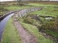 Image for Granite Aqueduct, Devonport Leat, South Dartmoor.