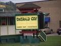 Image for [Legacy] Emerald City - Ann Arbor, Michigan