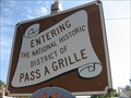 Image for Pass-a-Grille Historic District