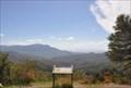 Image for Nebo Loop Scenic Byway ~ Salt Creek Overlook