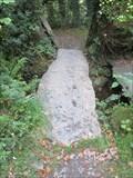 Image for Slate Bridge - Public Footpath, Tregarth, Gwynedd, Wales