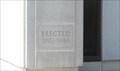 Image for Erected 1983-1985 Family History Library - Salt Lake City, Utah