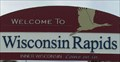 Image for Wisconsin Rapids - Inner Wisconsin, Come on in