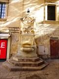 Image for Lion Fountain - Valletta, Malta