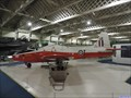 Image for British Aircraft Corporation Jet Provost T5A - RAF Museum, Hendon, London, UK