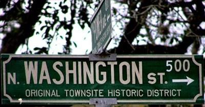 Historic Townsite