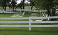Image for Crystal Springs Hutterian Brethren Colony Cemetery - Sainte Agathe MB