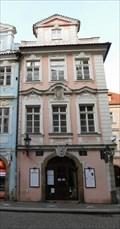 Image for Dum u Panny Marie Pomocné - Praha, Czech republic
