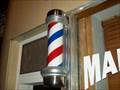 Image for Main Barber Shop, Brookings, South Dakota