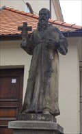 Image for Svatý Vavrinec z Brindisi - Saint Lawrence of Brindisi (Brno, CZ)