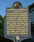 Image for Lawrence County