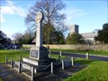 Image for St Nicholas - Combined War Memorial - Vale of Glamorgan, Wales