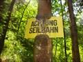 "Image for ""Achtung Seilbahn"" - Kufstein, Tirol, Austria"