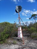 Image for Woodford Trig Station, Woodford, NSW.