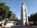 Image for St. John the Baptist Catholic Church Tower - San Juan TX