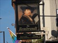 Image for Rembrandt Pub – Crater on Mercury and  Asteroid 4511 Rembrandt – Manchester, UK